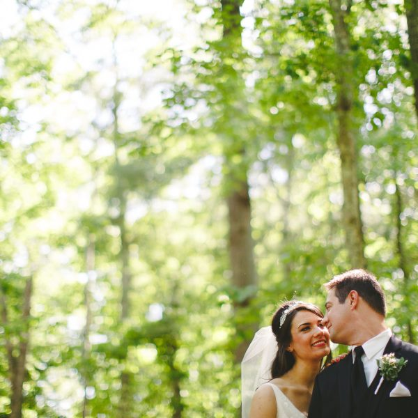 Allaire State Park Wedding- Samm & Chris