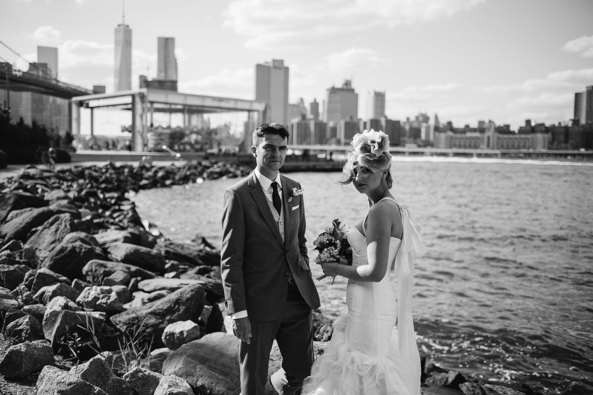 Dumbo elopement