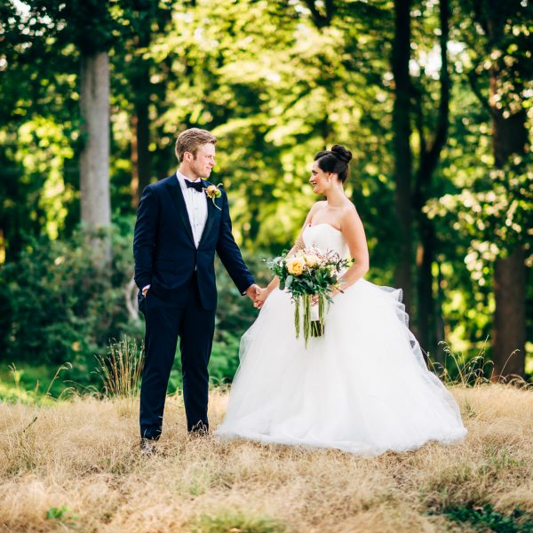 The Creek Club Wedding- Jess & Paul
