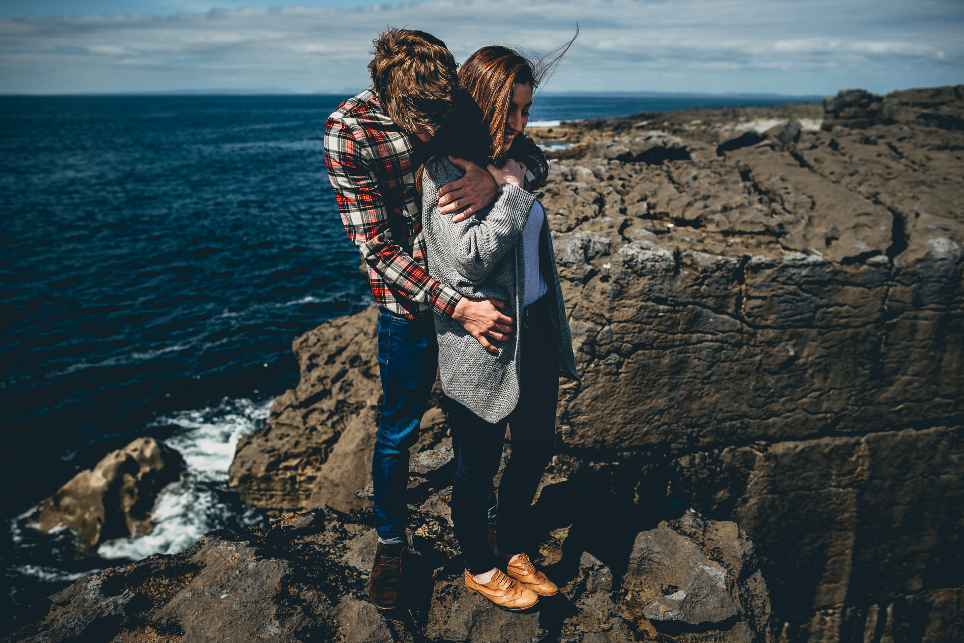 Wild Atlantic Way engagement