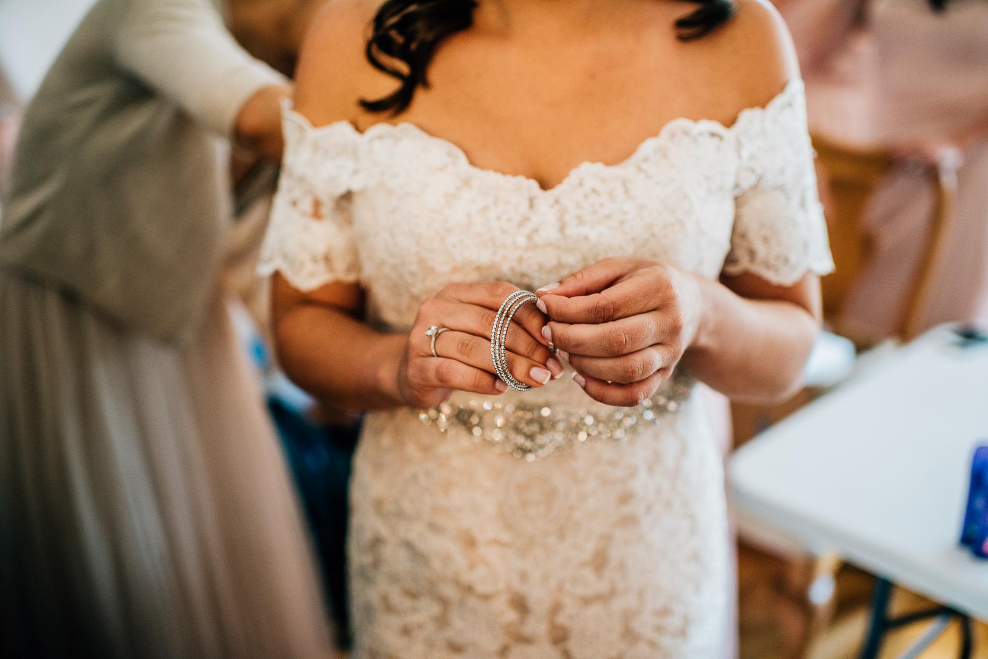 brides bracelets