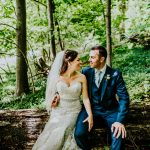 caumsett wedding photos