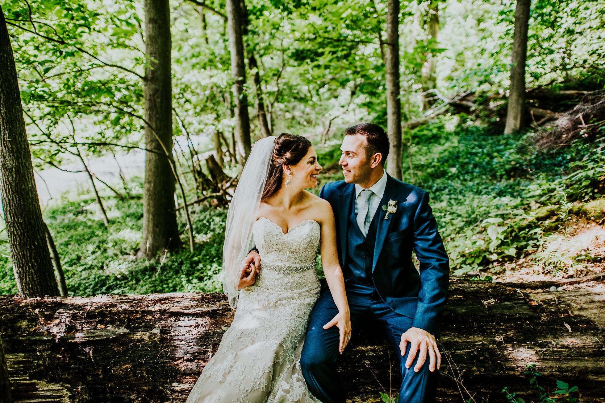 caumsett wedding photos