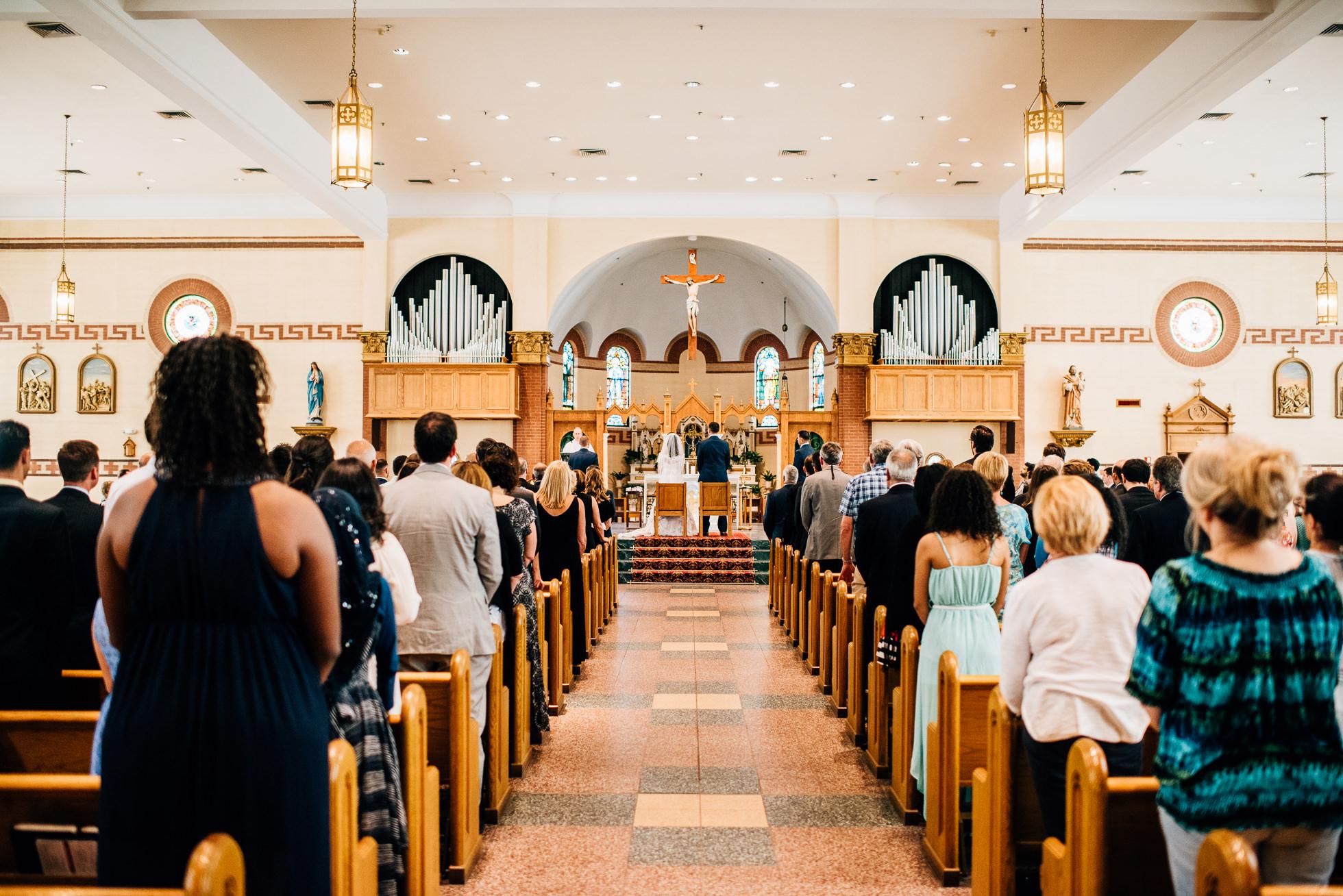 farmingdale wedding