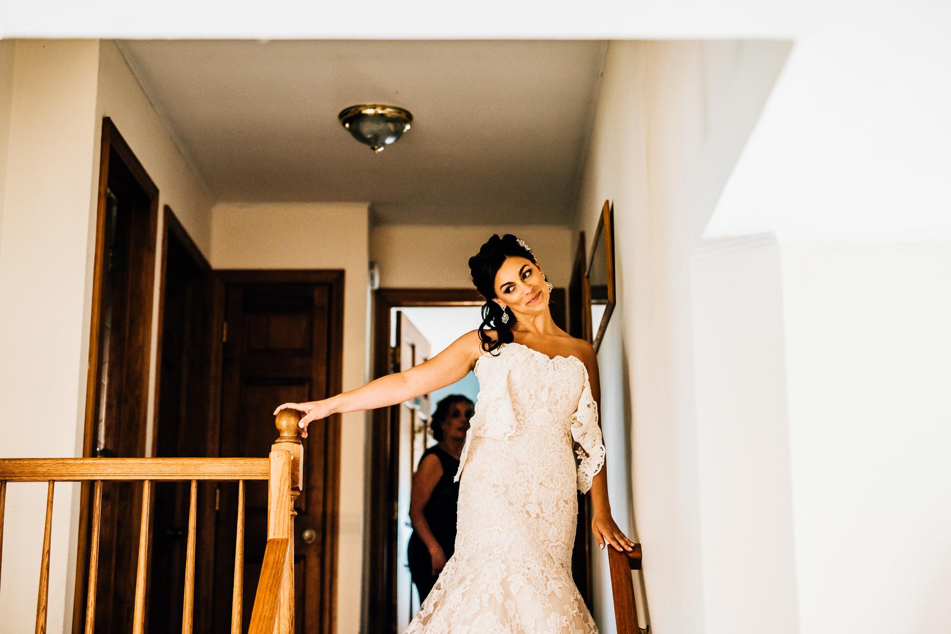 long island bride