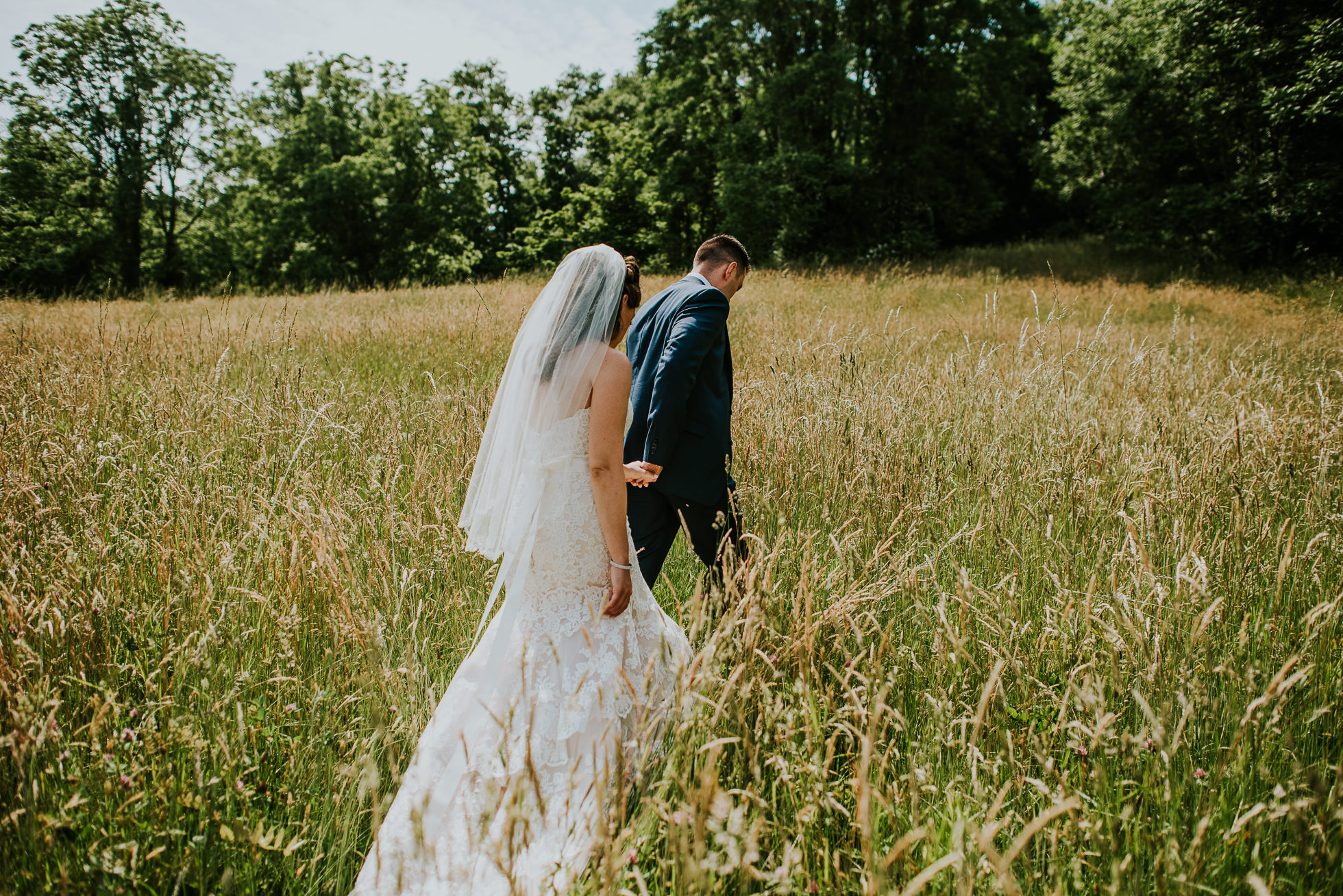 long island outdoor wedding photos