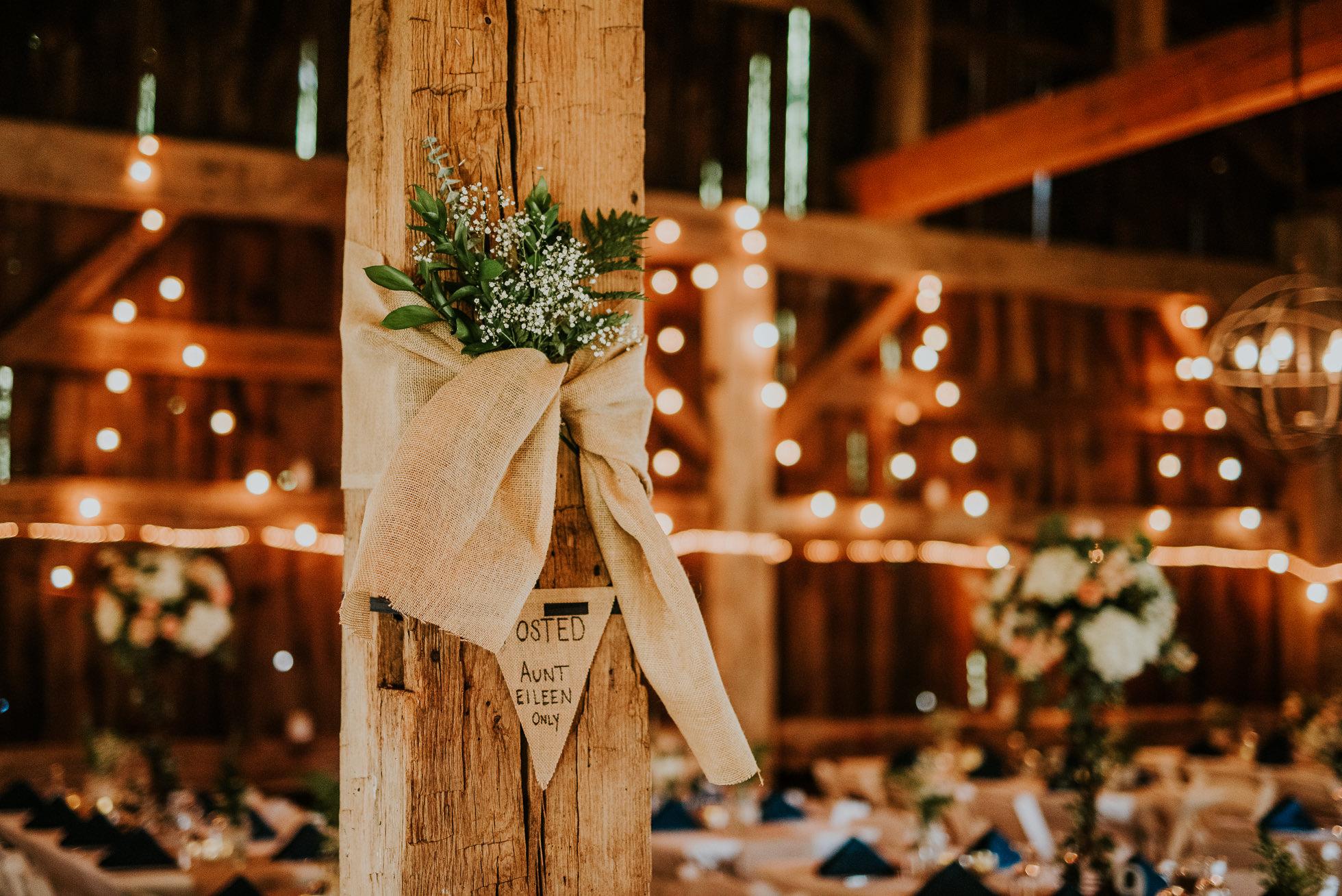 long island rustic wedding