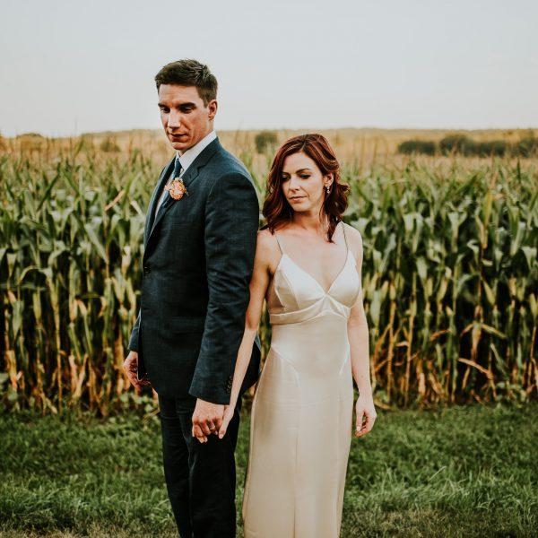 Olde Tater Barn Wedding- Brianne & Nick