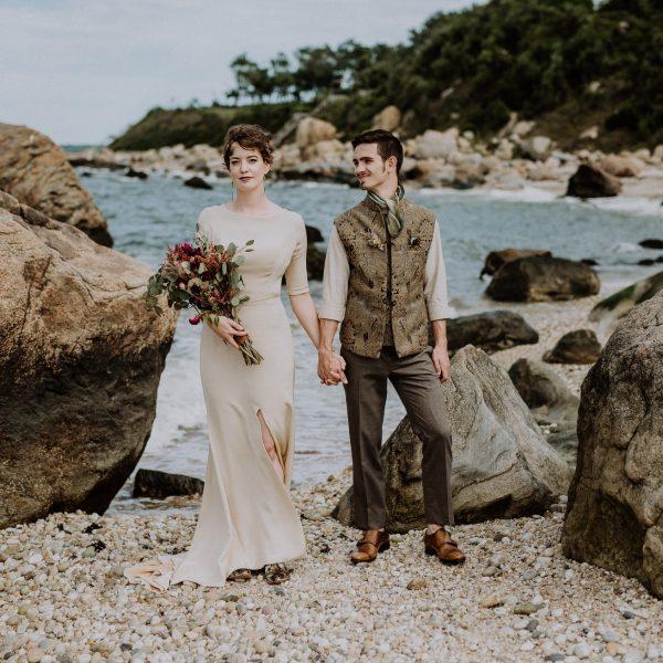 Southold Wedding- Meg & Hal
