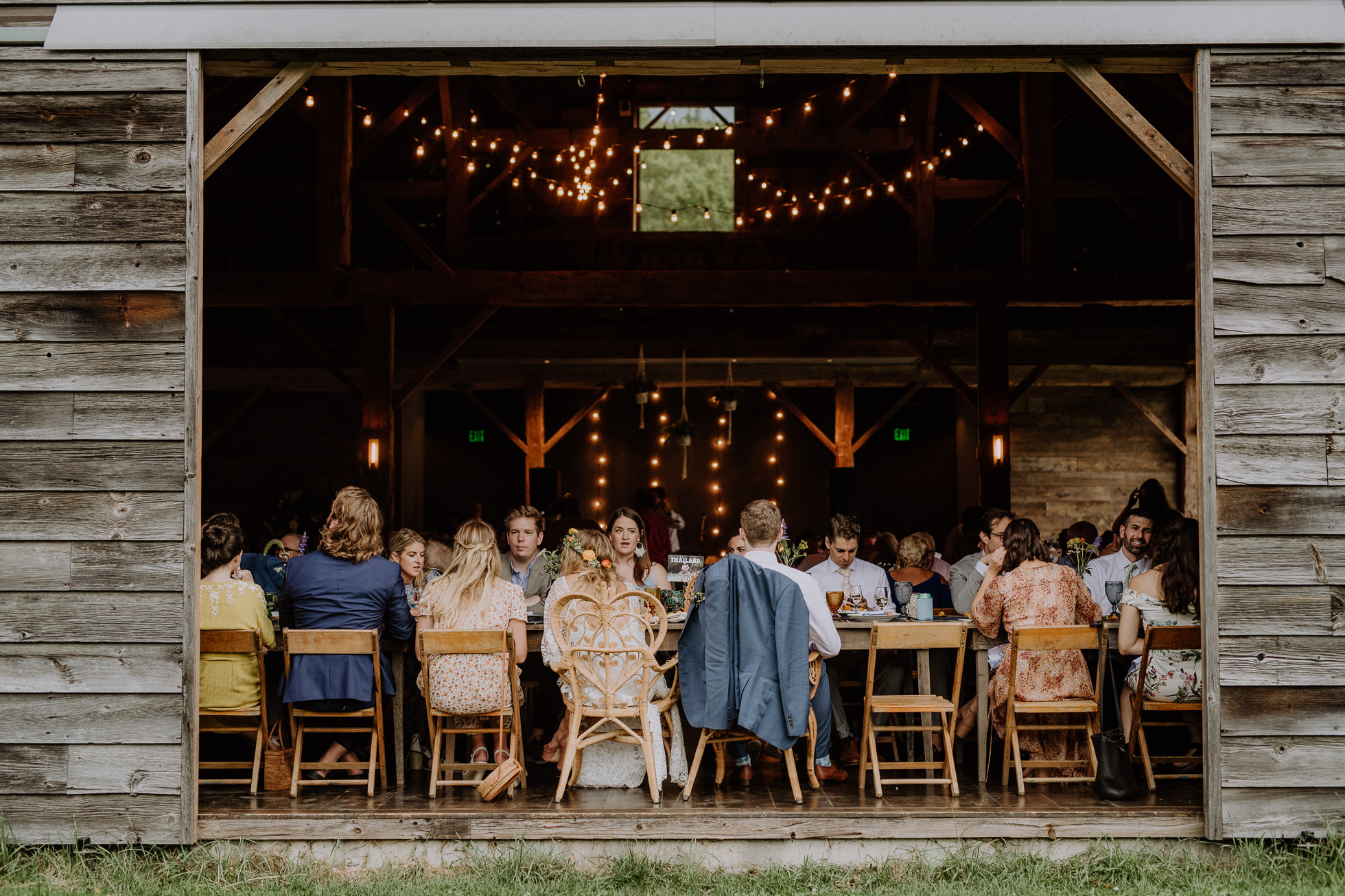 barn wedding venues hudson valley