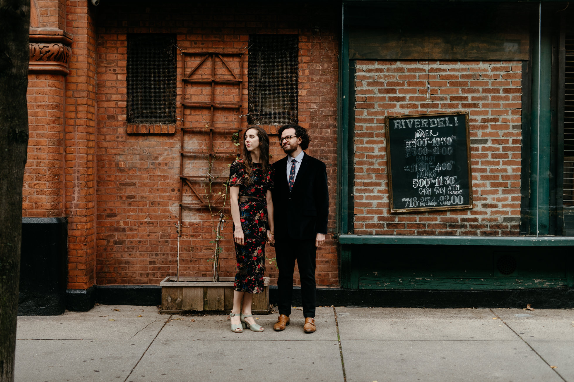 Best NYC wedding photographers