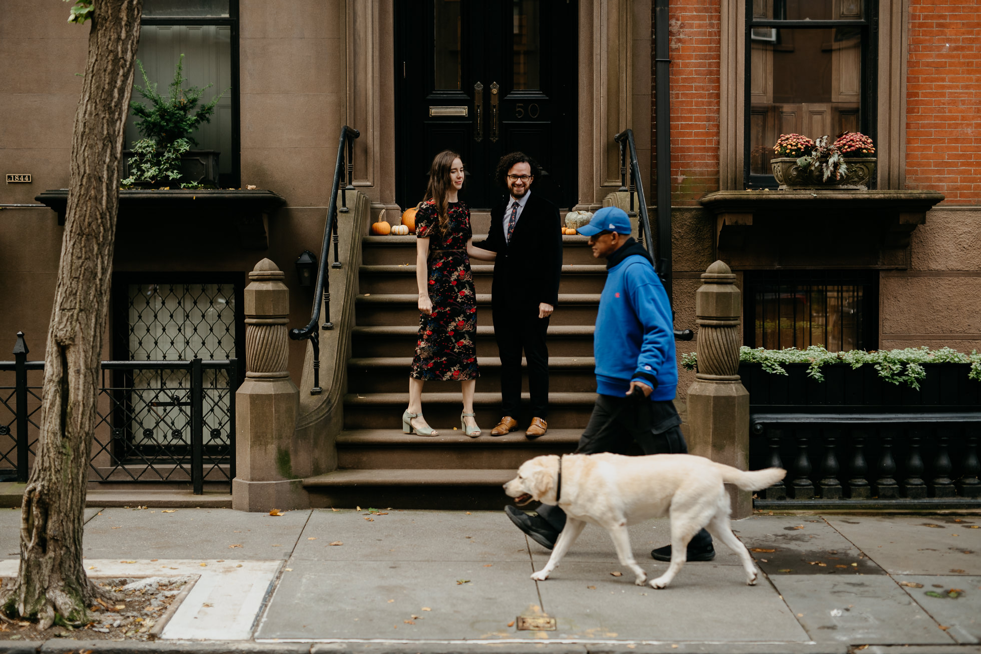 candid Brooklyn wedding photographers