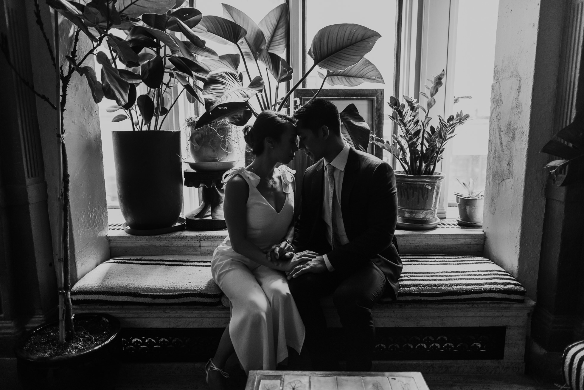 creative wedding photographers new york city