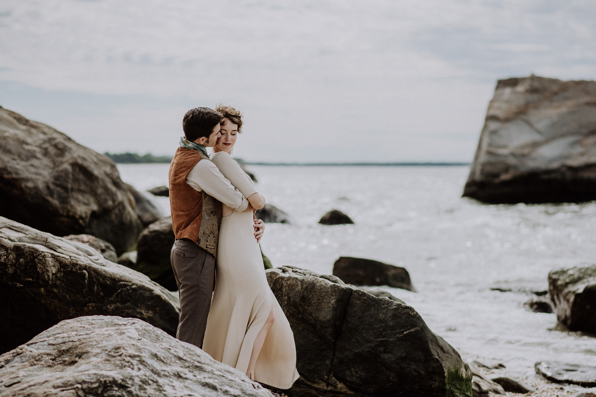 emotional wedding photographers new york