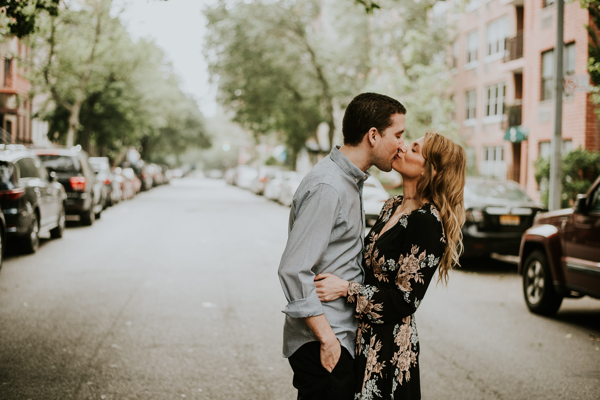engagement photo ideas nyc photographed by Traverse the Tides39