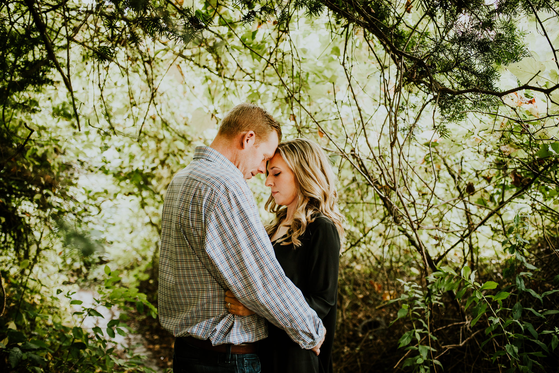 Glen Cove NY engagement session photographed by Traverse the Tides