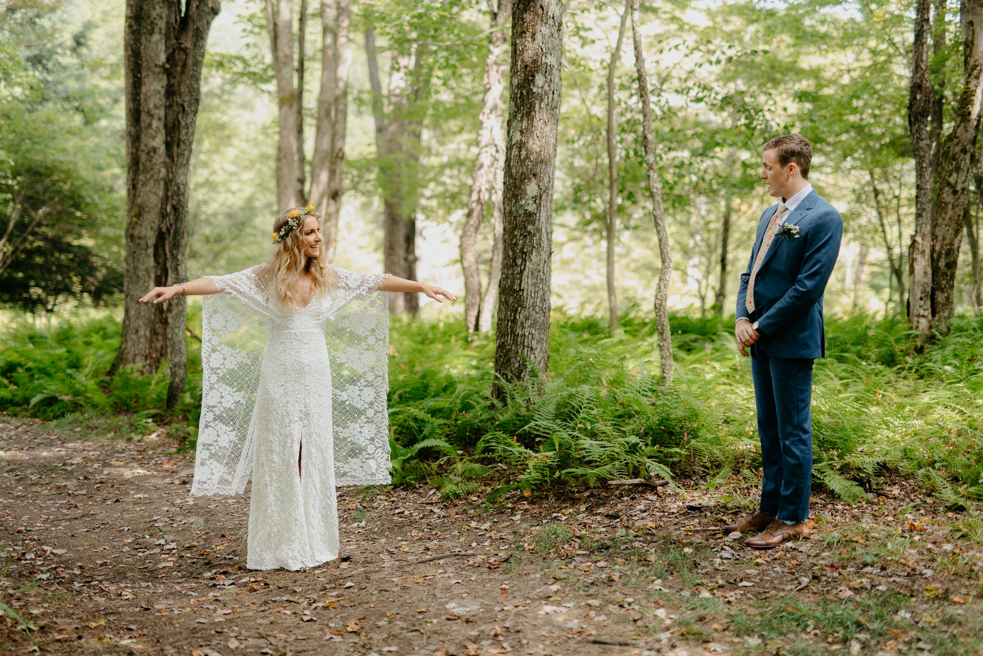 grace loves lace wedding gown