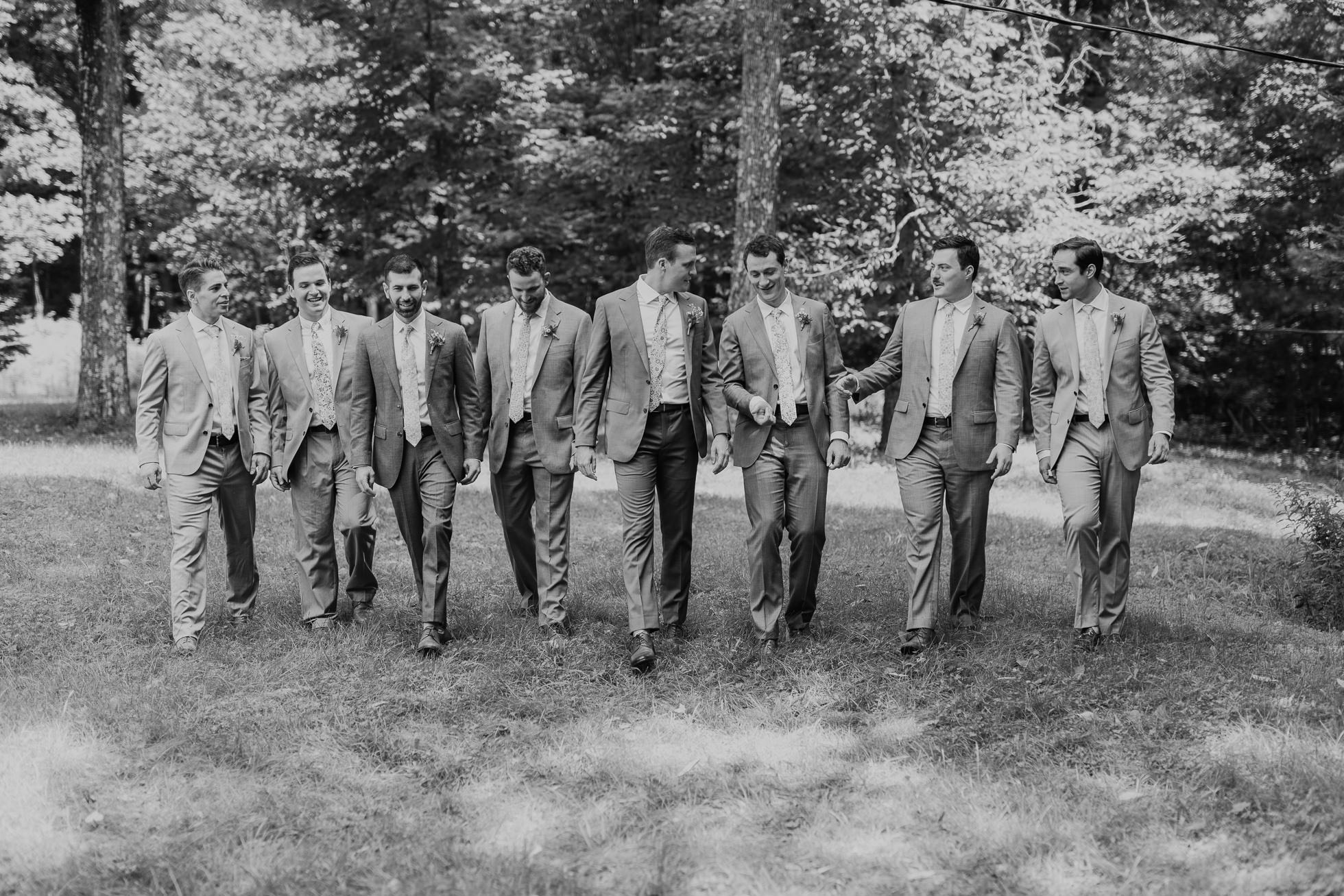 groomsmen suits new york