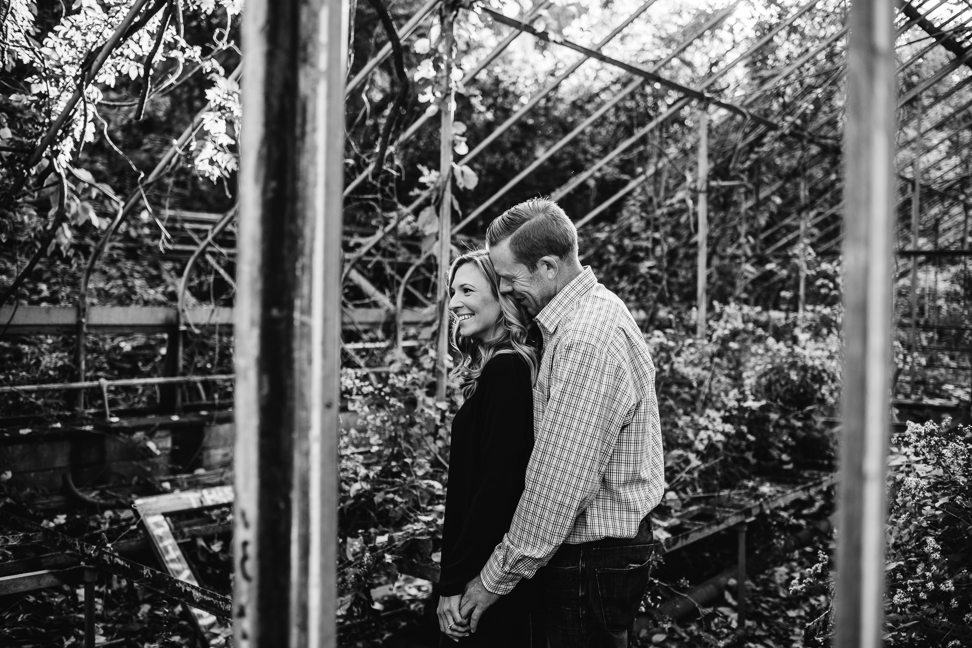 Long Island engagement session photographed by Traverse the Tides