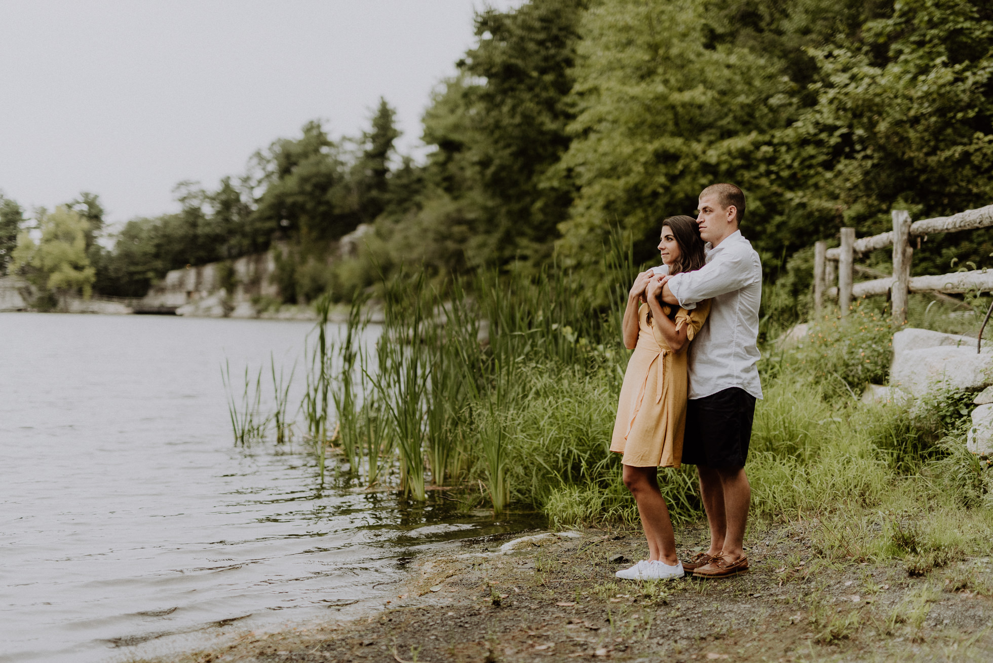 Mohonk Mountain House engagement session-2