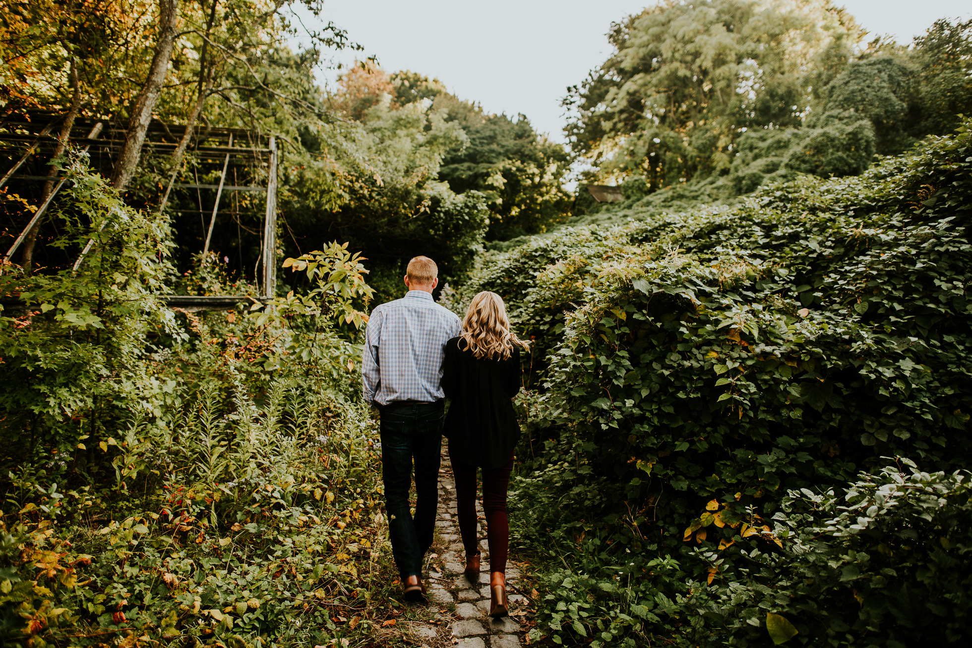 North Shore Long Island engagement session photographed by Traverse the Tides