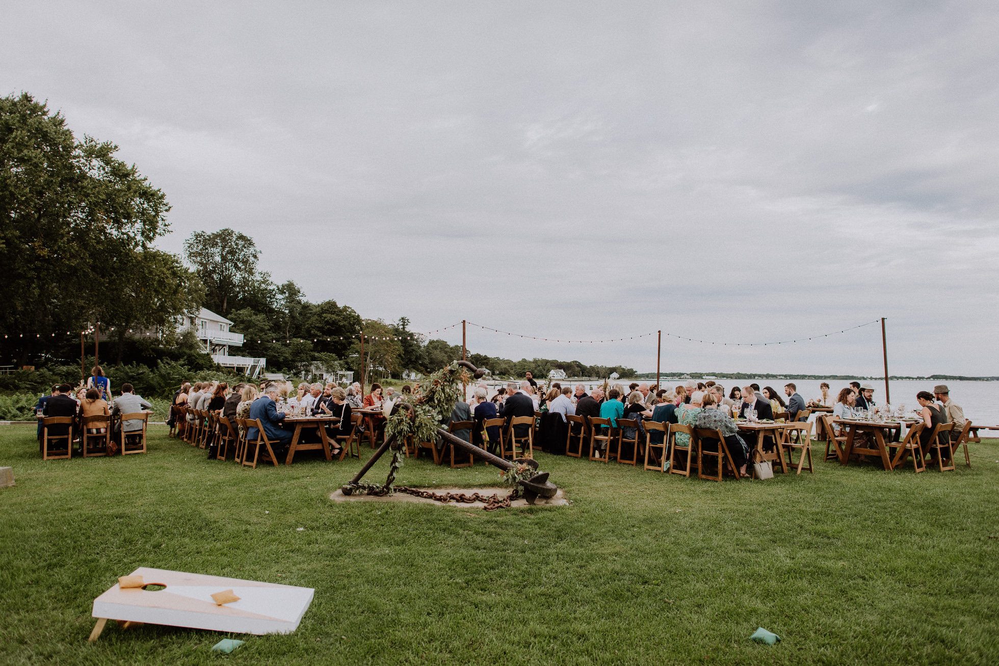 outdoor wedding venues long island