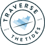 Long Island Wedding Photographers Traverse the Tides Photography Logo