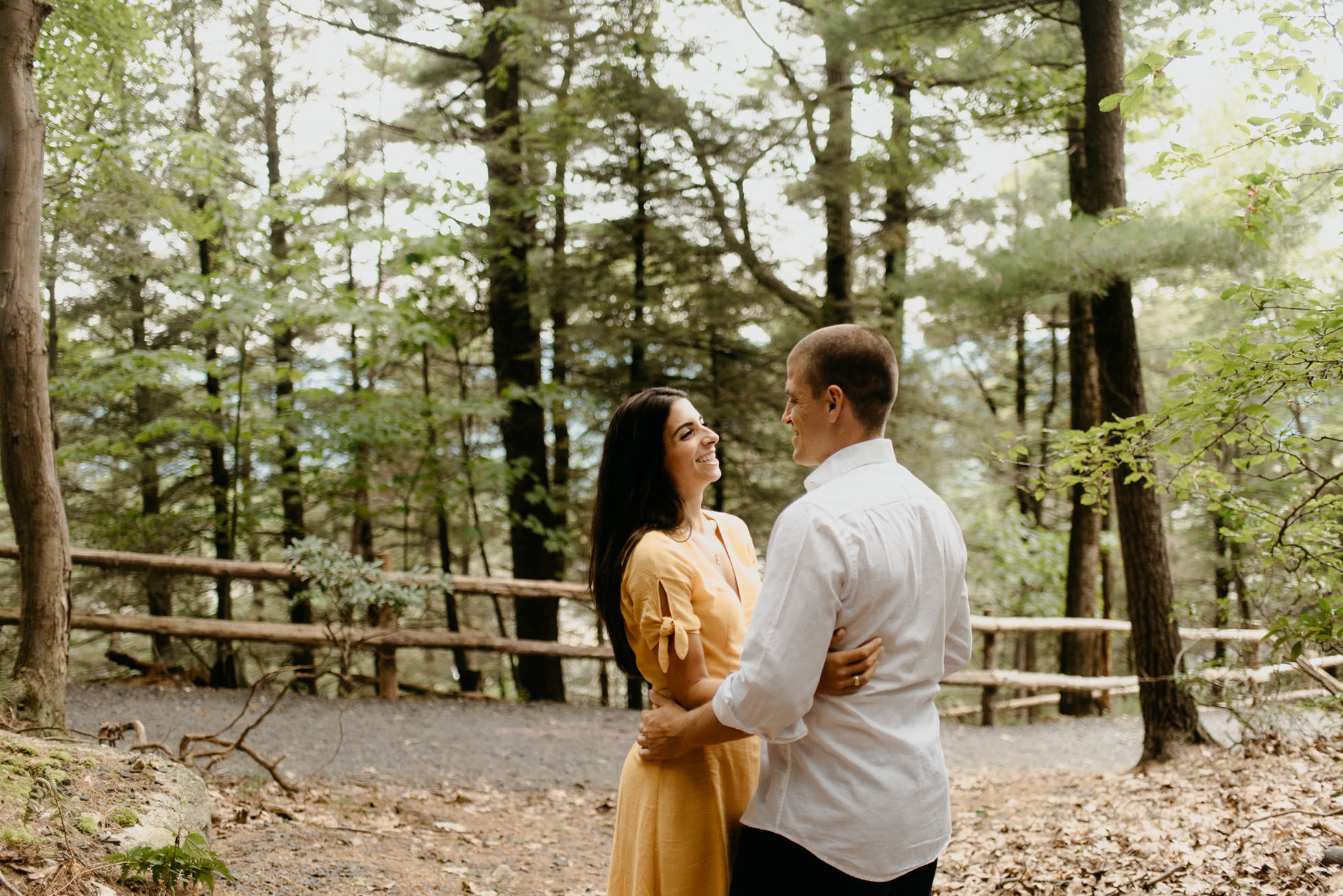 upstate NY engagement photographers