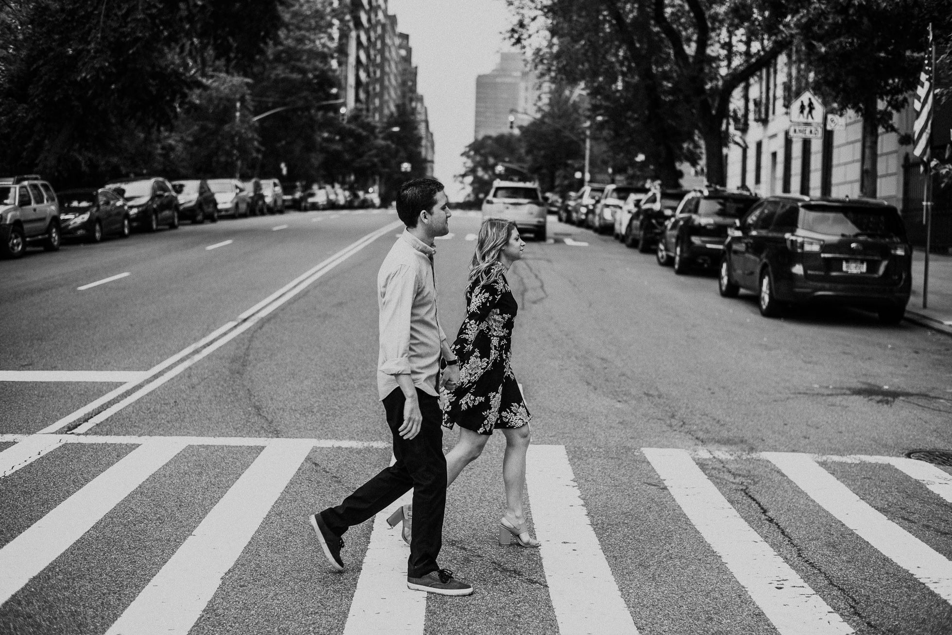 wedding photo locations nyc photographed by Traverse the Tides27