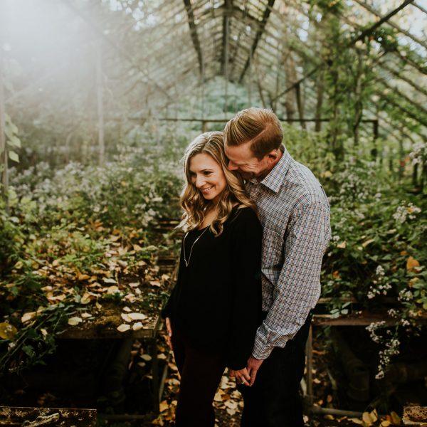 Welwyn Preserve Engagement- Danielle & Matt