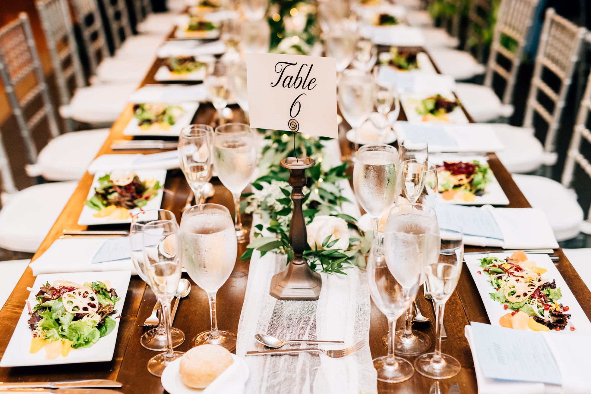 table decor at lyndhurst castle wedding photographed by traverse the tides-3