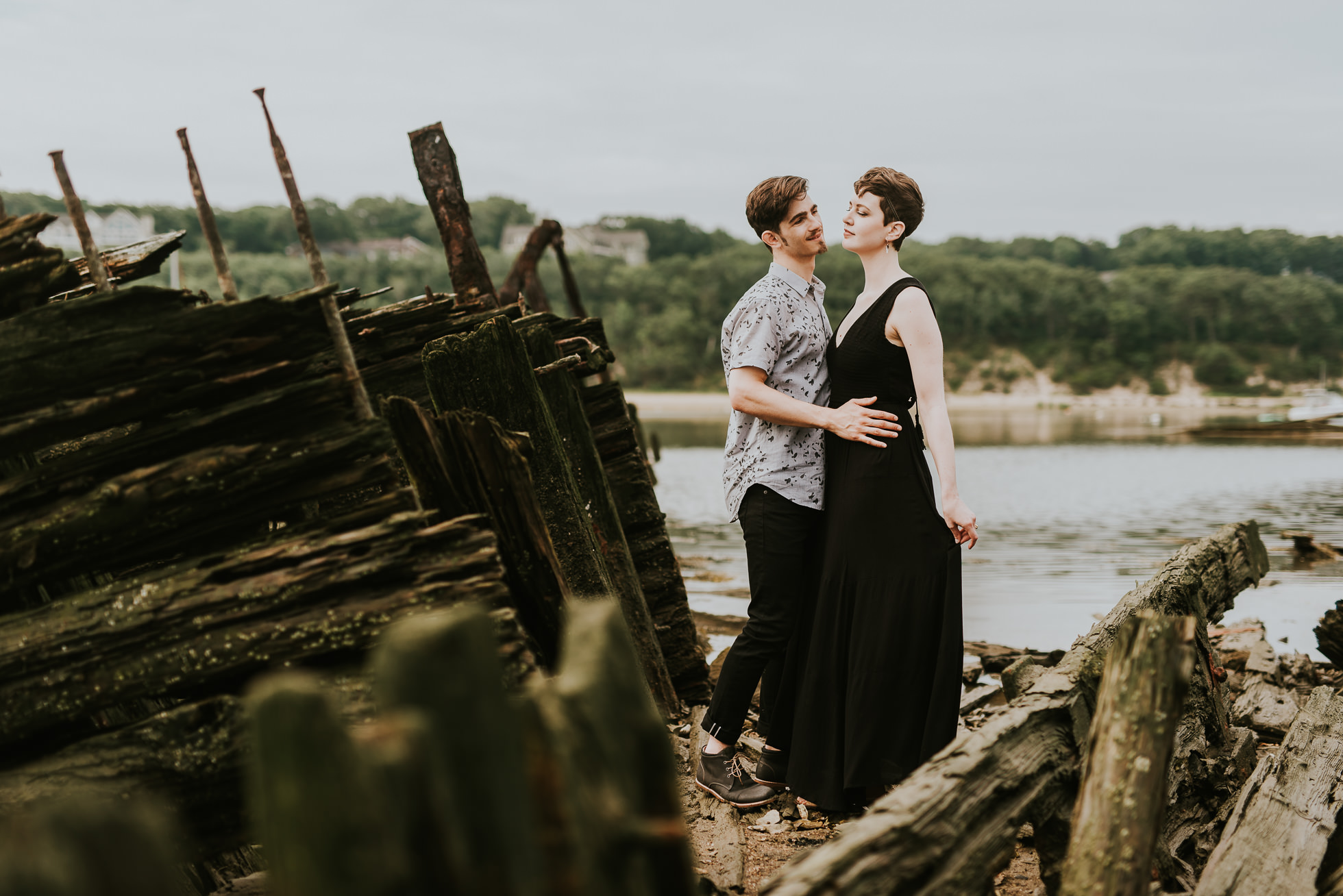 suffolk county wedding photographers photographed by traverse the tides