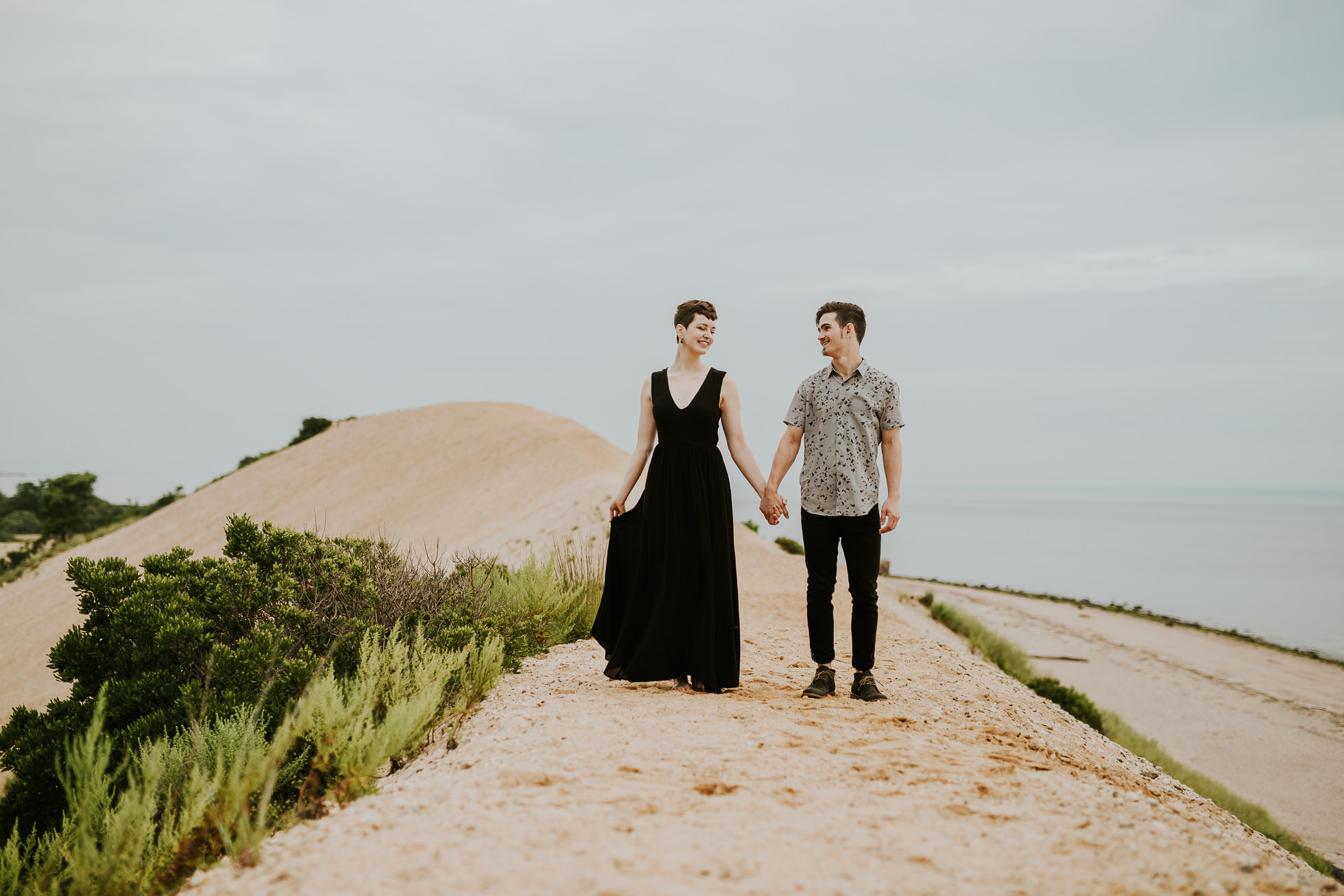 long island wedding pictures photographed by traverse the tides