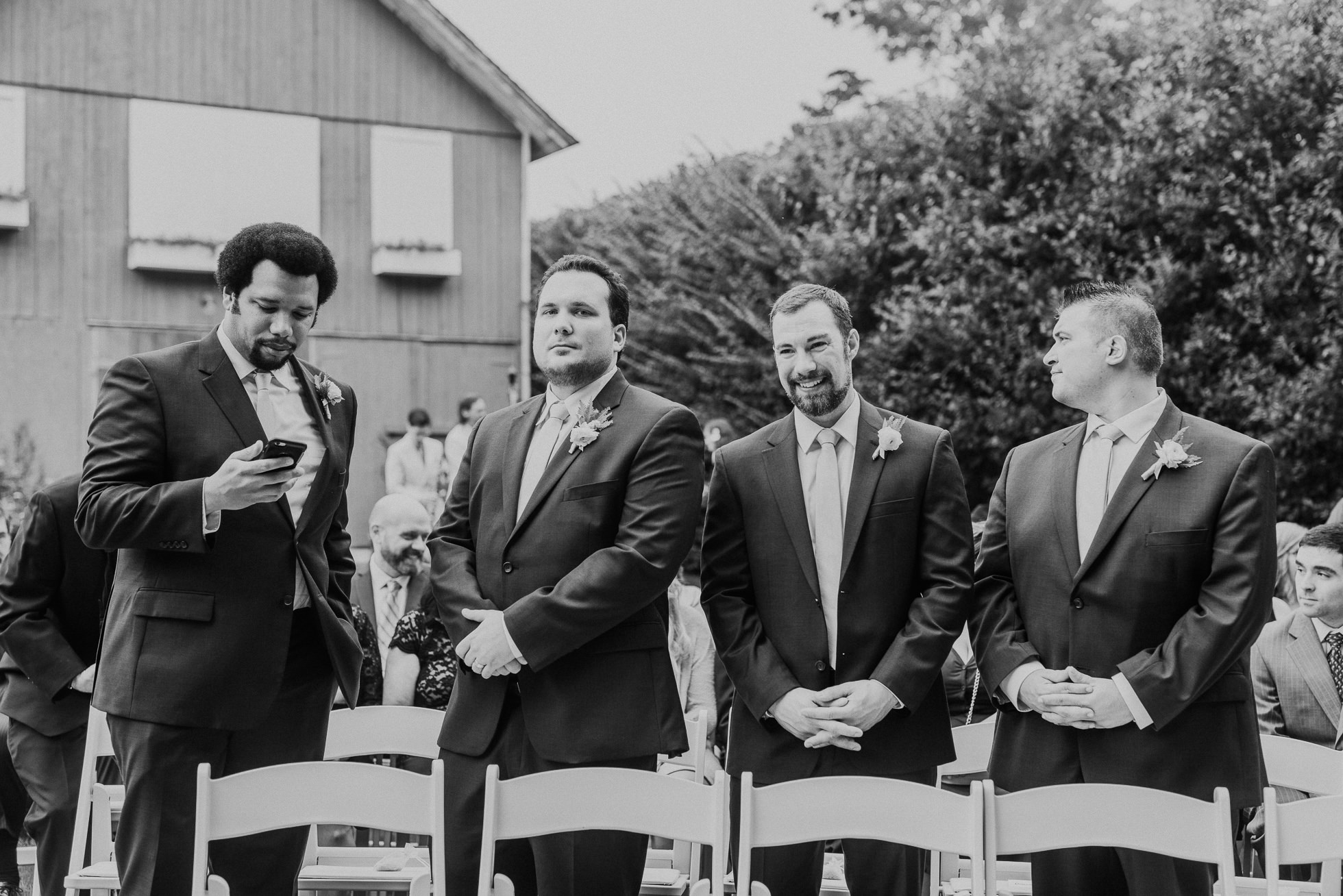 east Hampton outdoor wedding ceremonies