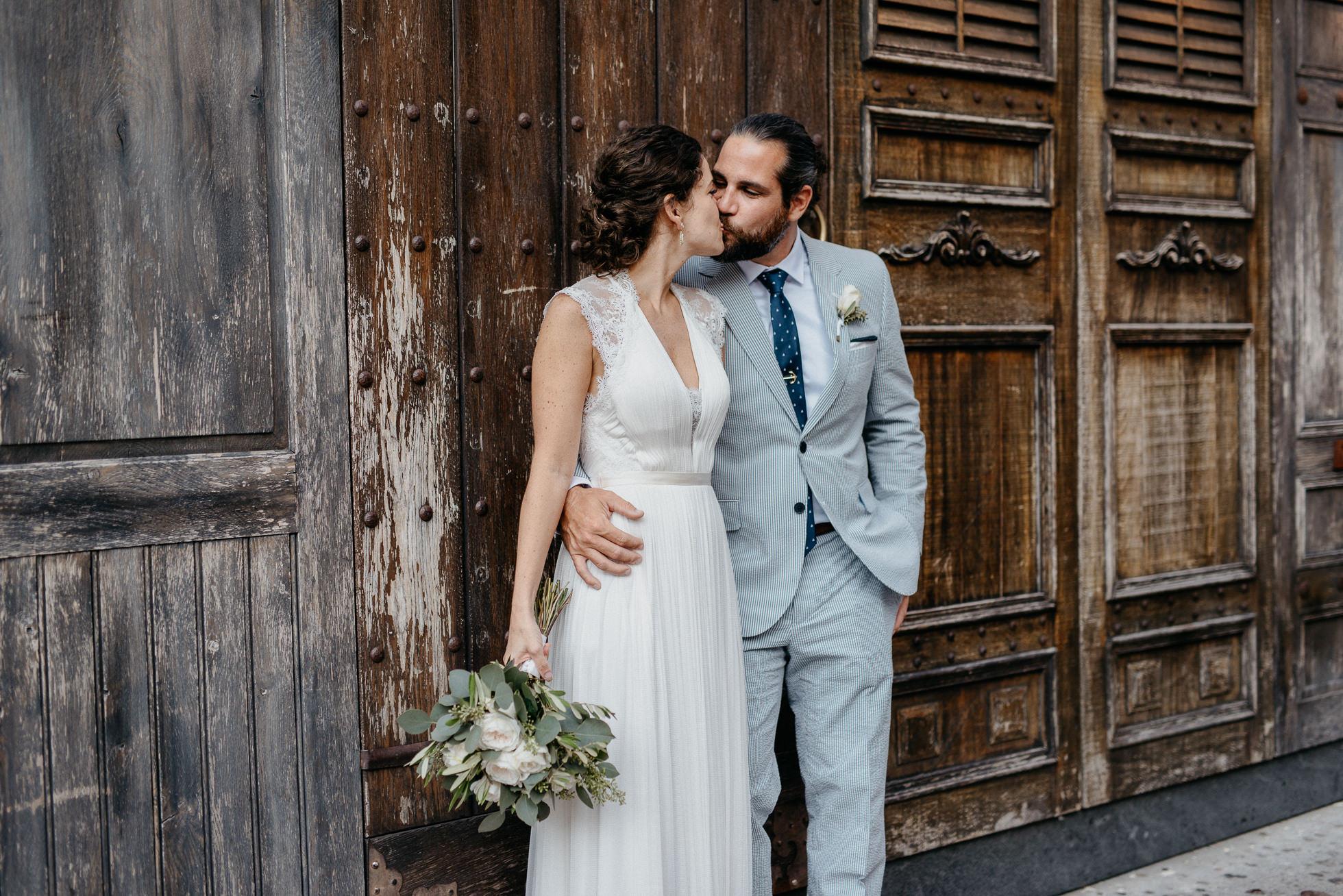 boutique hotel wedding