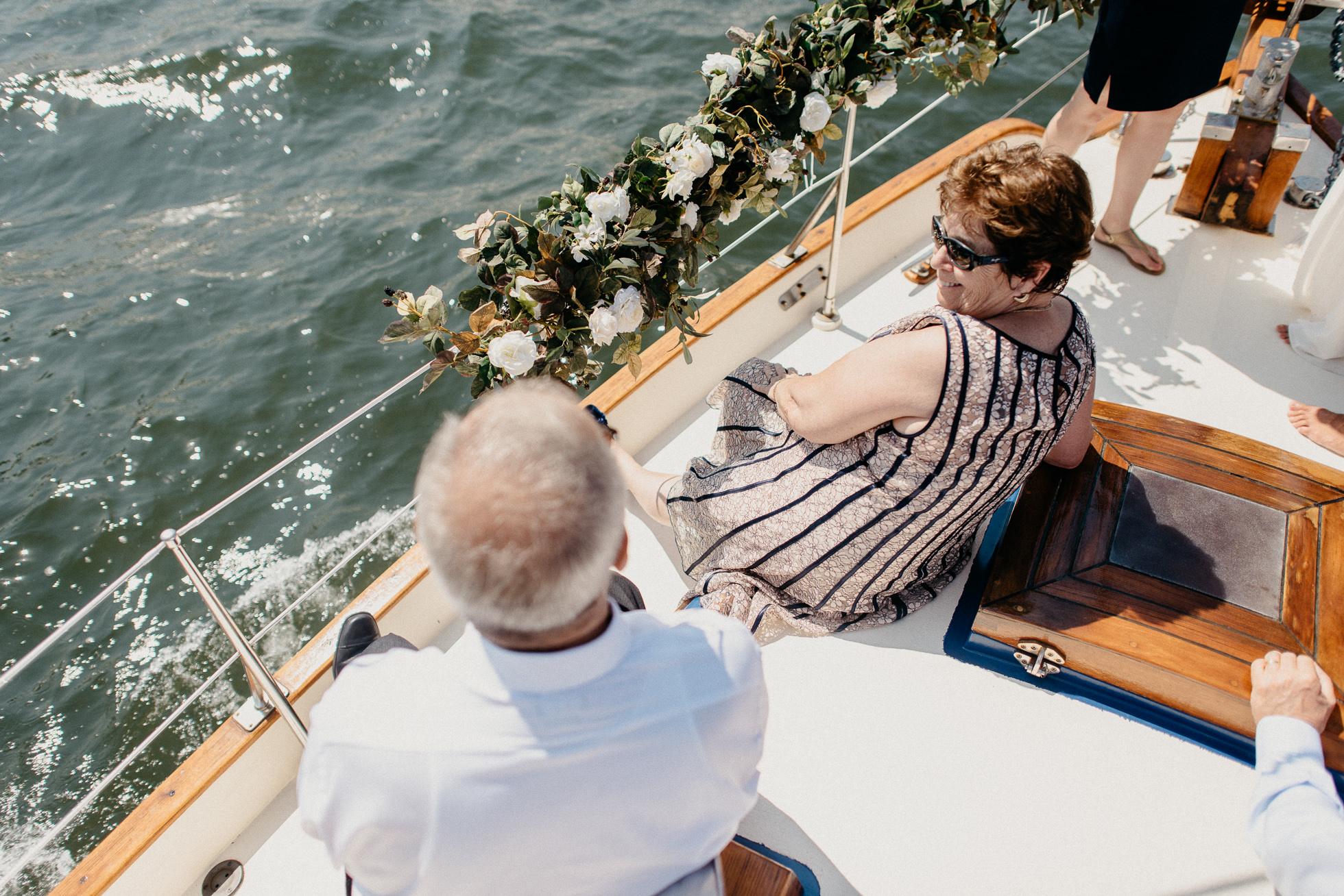 harlem river yacht trips