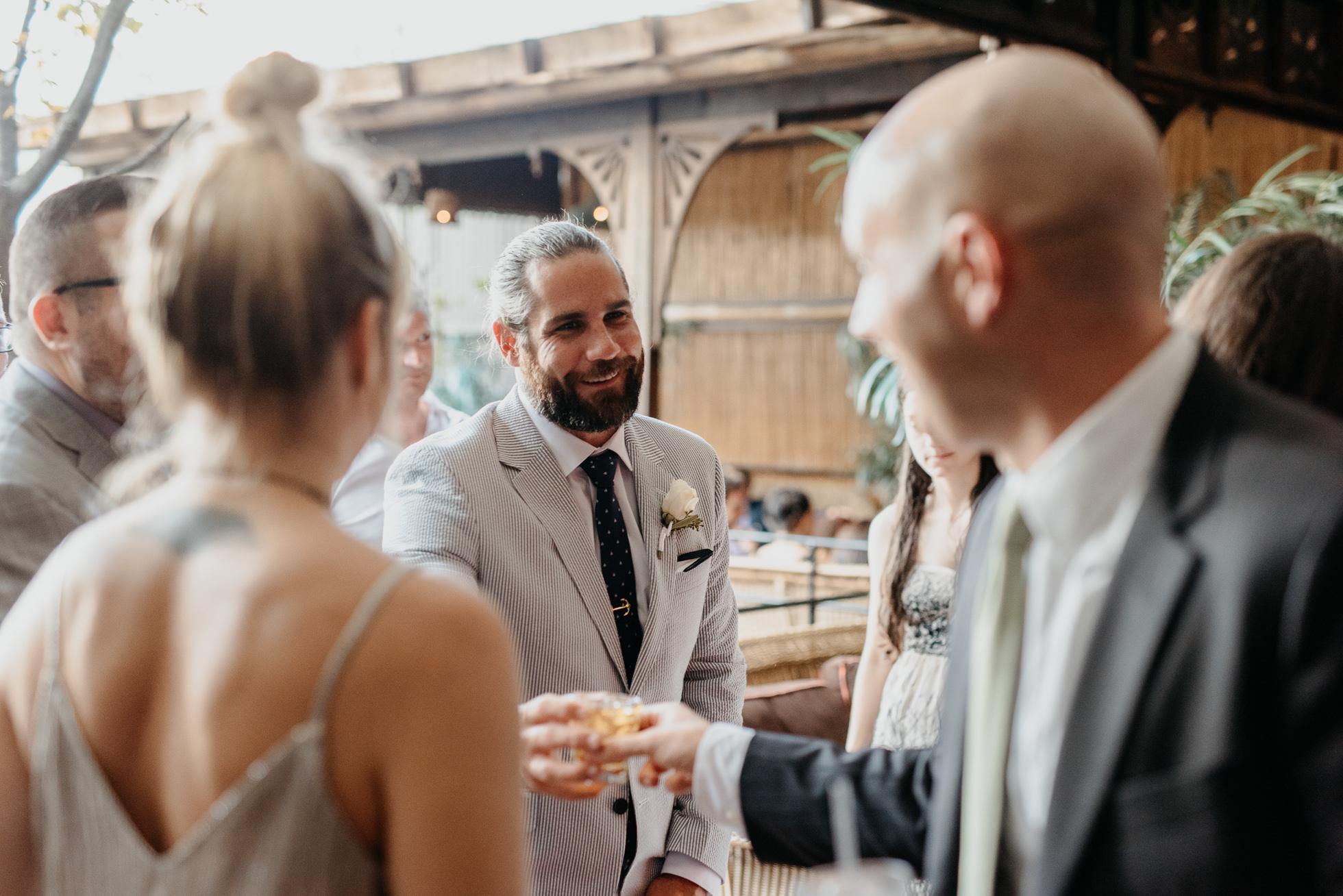 Manhattan wedding venues