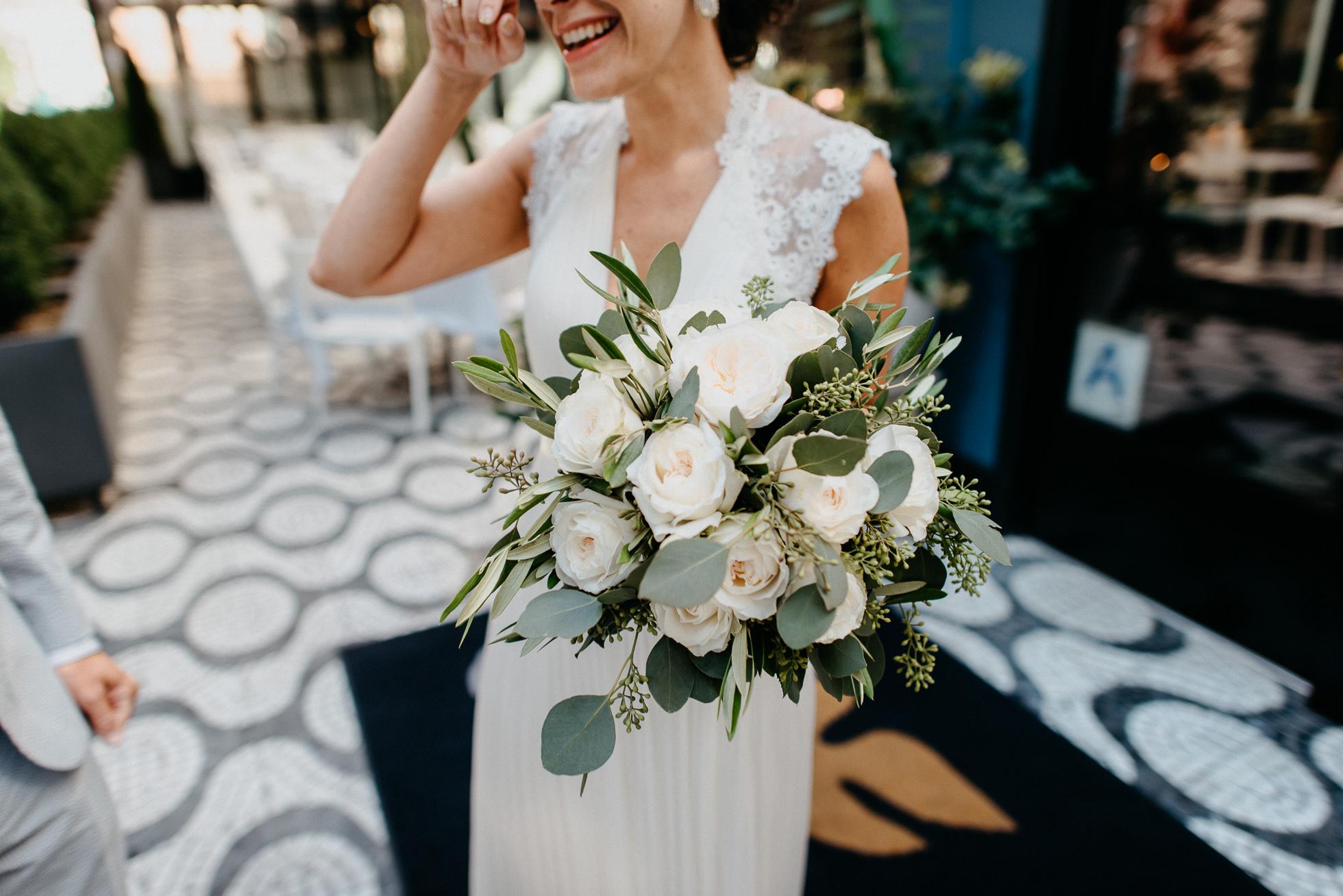 New York City wedding florists