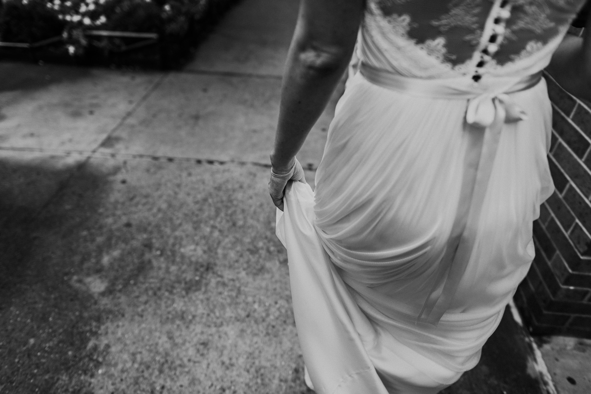 wedding gowns NYC