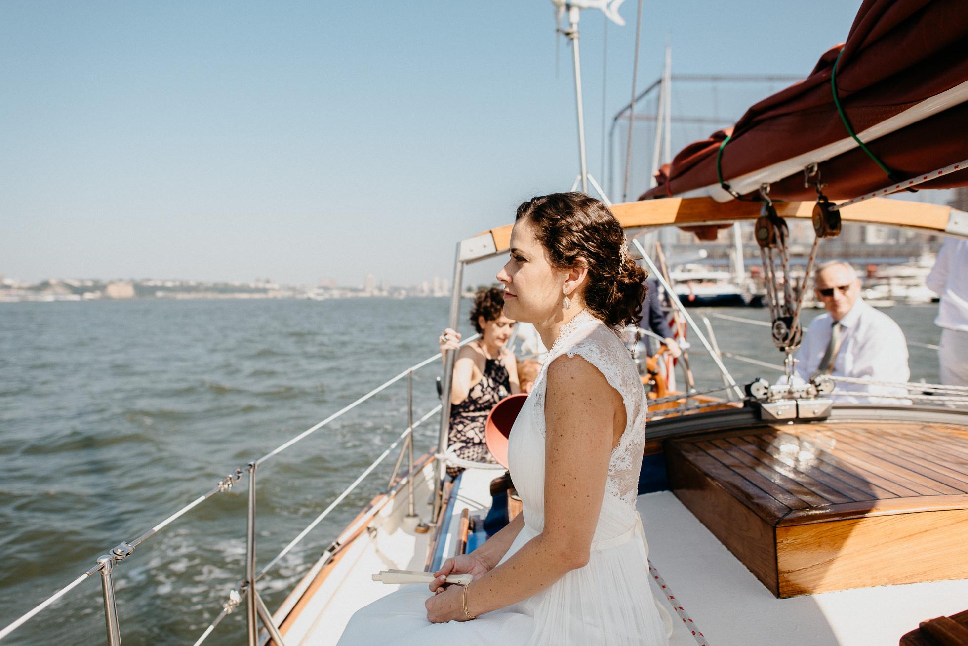 yacht charters manhattan
